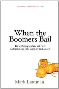 When the Boomers Bail