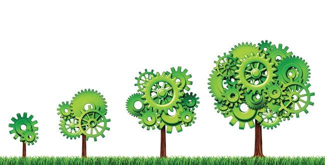 How do local economies work?